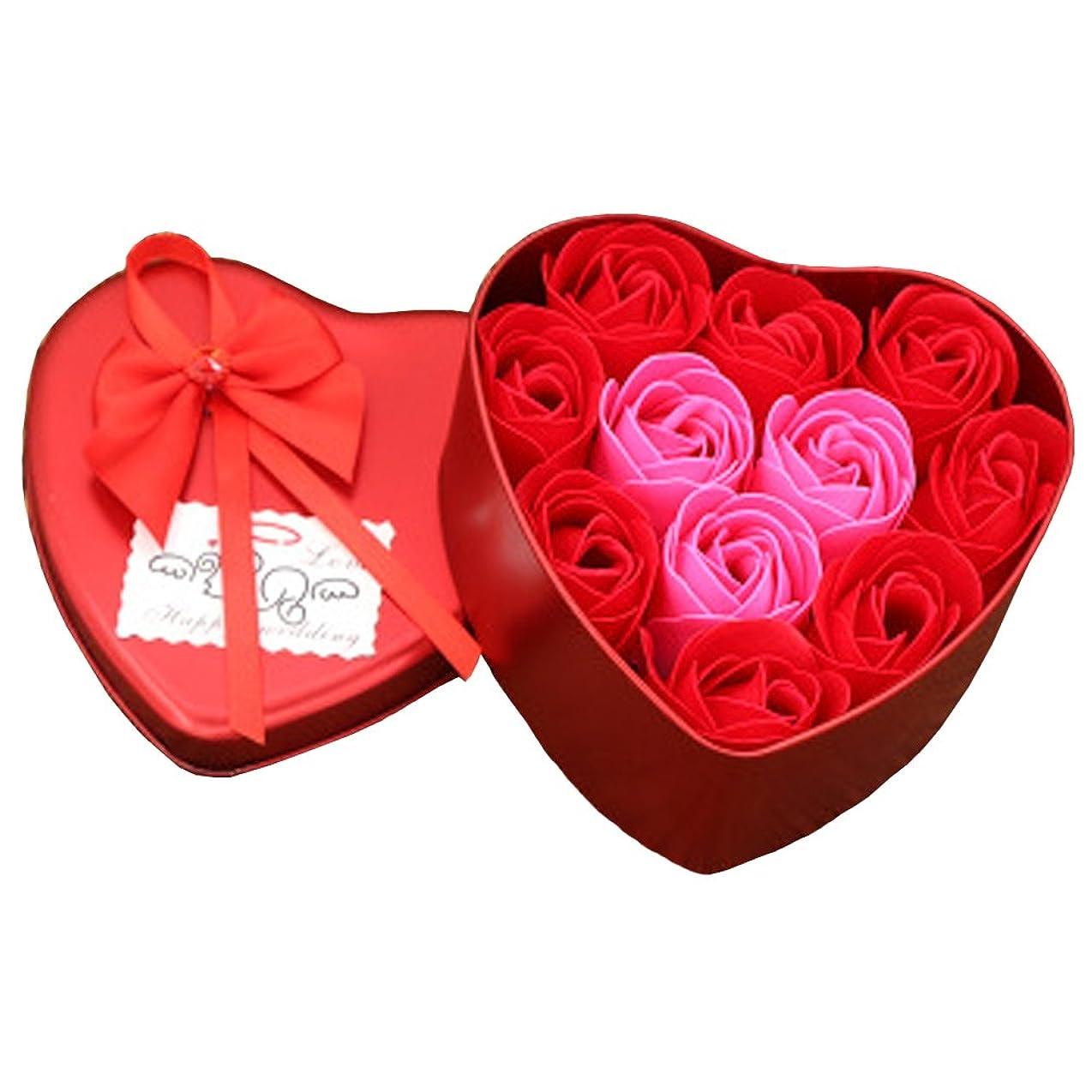 ハチ住人トリクルiCoole ソープフラワー 石鹸花 ハードフラワー形状 ギフトボックス入り 母の日 バレンタインデー お誕生日 ギフト