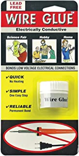 Best conductive wire glue Reviews