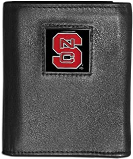 wolfpack leather