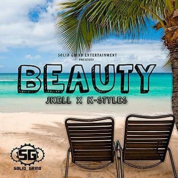 Beauty (feat. Jkell)