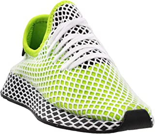 Mens Deerupt Runner Casual Sneakers, Green, 9