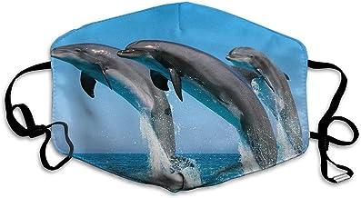 14285 Grinimals Wild Republic m/áscara careta de delf/ín para ni/ños y adultos