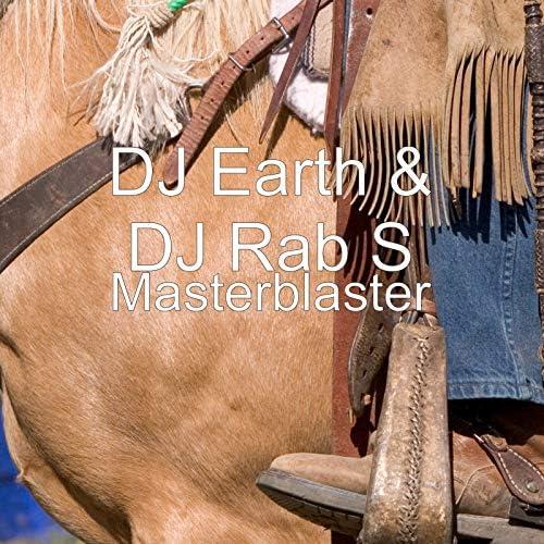 DJ Earth & DJ Rab S