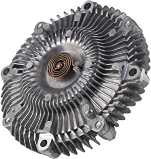 G B 2570 Engine Cooling Fan Clutch - for Nissan D21 Frontier Pickup Maxima l4 2.4L