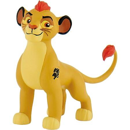 Figura Kion La Guardia del Leon Disney