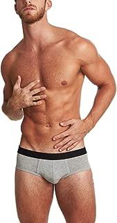 Men's SilkCut Hip Brief, Lightweight Comfortable