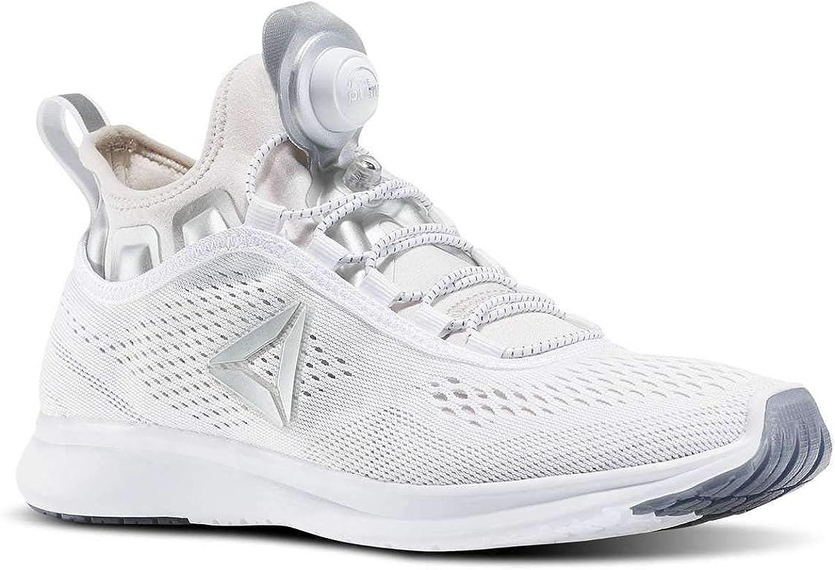 Reebok Women's Pump Plus Tech Sneaker