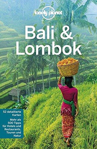 Lonely Planet Reiseführer Bali & Lombok