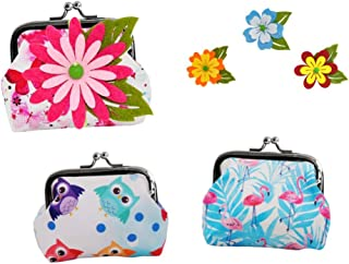 Amazon.es: The Click - Carteras y monederos / Accesorios ...