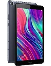 HUAWEI 8.0インチ MediaPad M5 Lite Touch タブレット ※Wi-Fiモデル RAM 3GB / ROM 32GB 5100mAh 【日本正規代理店品】