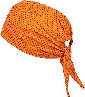 Bismaadh 100% Cotton Printed Skull Cap/Inner Headwrap for Men Women & Kids
