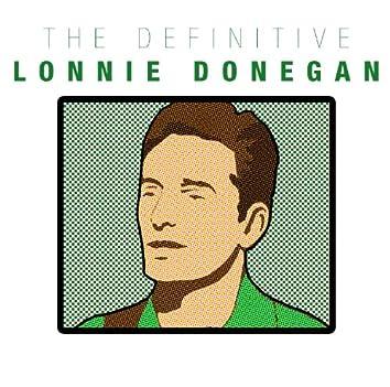 DEFINITIVE LONNIE DONEGAN