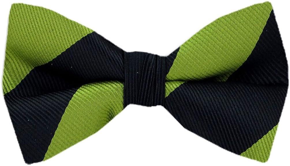 Men's Designer Fashion Silk Self Tie Bowtie Tie Yourself Bow Ties