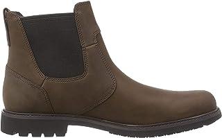 Timberland Men's Stormbucks Chelsea Boots