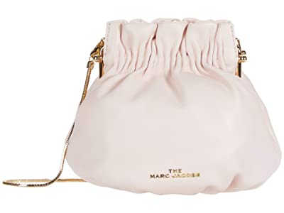 Marc Jacobs The Soiree Crossbody (Pink Tutu) Handbags