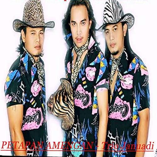 Trio Januadi