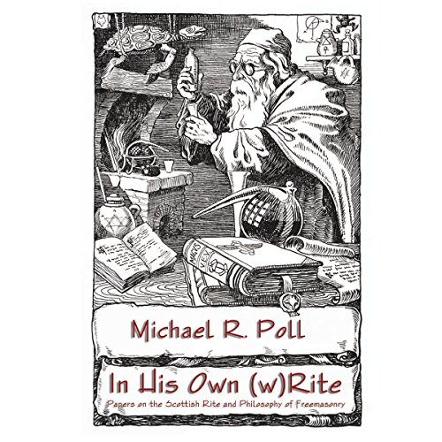 In His Own (W)Rite audiobook cover art
