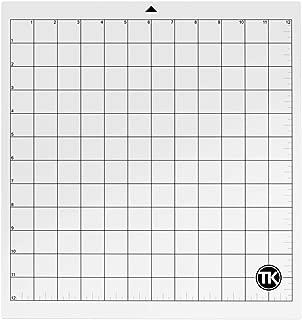 Base De Corte 30x30 Silhouette Cameo - TK