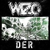 Songtexte von WIZO - DER