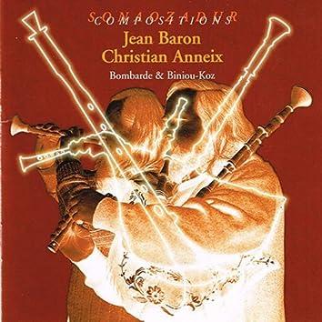 Sonaozadur (Breton music / celtic music from brittany / keltia musique-bretagne)