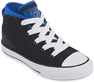 Converse Chuck Taylor All Star Syde Street Mid Top Kid's Shoes