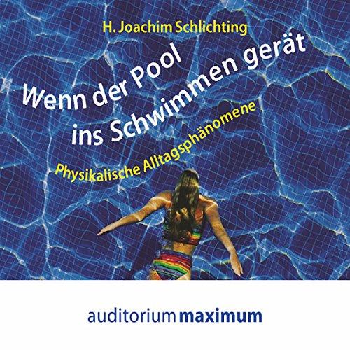 Wenn der Pool ins Schwimmen gerät Titelbild