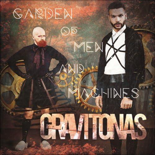 Gravitonas