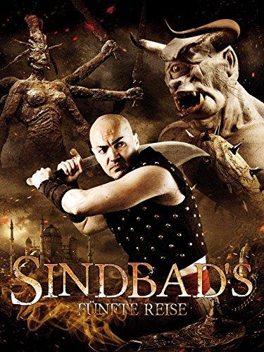 Sindbad's fünfte Reise