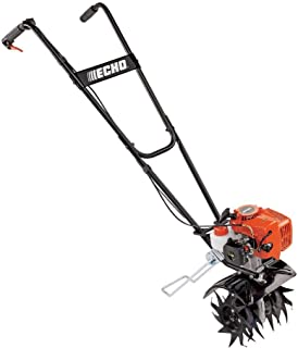 ECHO, Inc. TC-210 9 in. 21.2cc Gas Tiller/Cultivator Front-Tine Forward Rotating