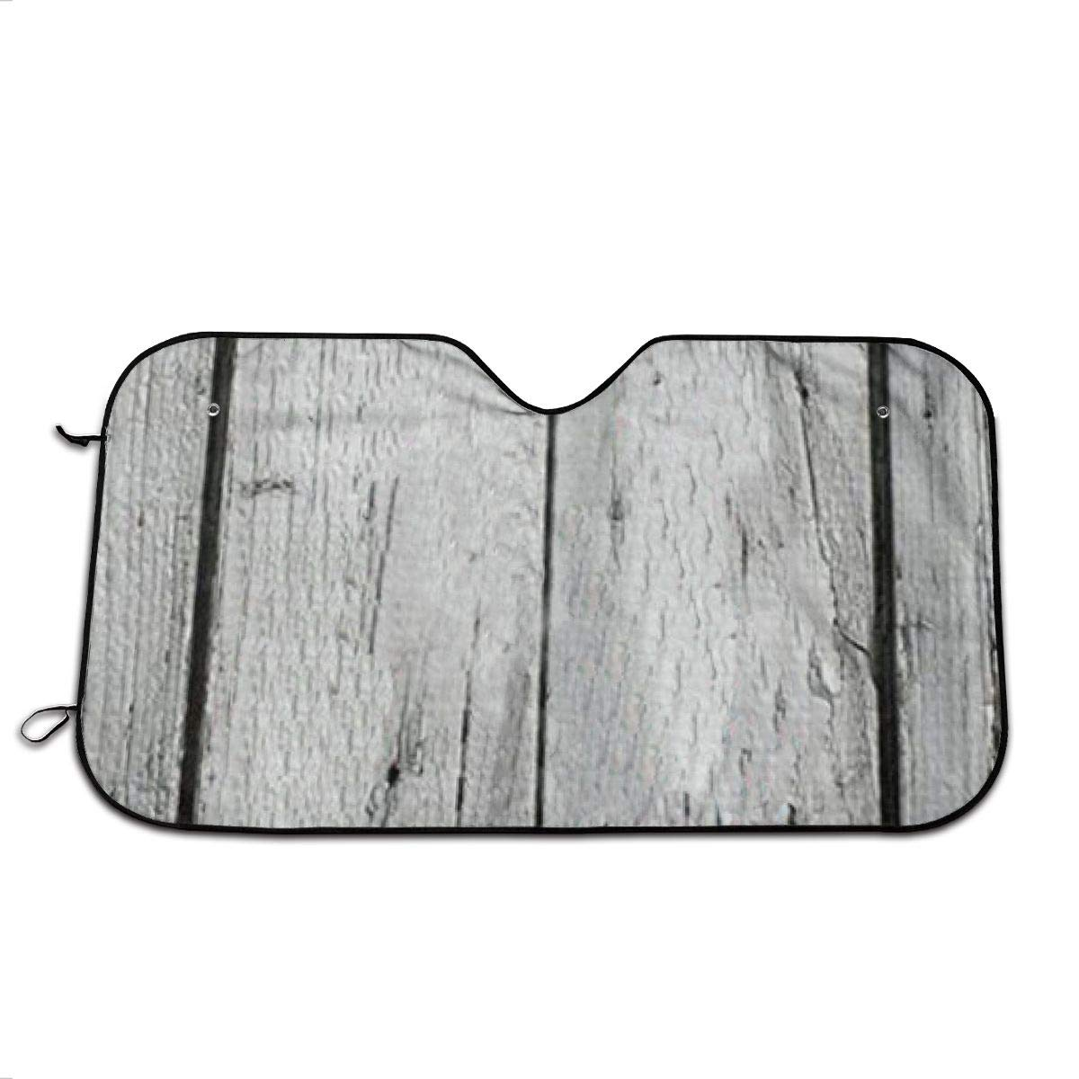 Windshield Car Truck SUV Sunshade Fit Special price 1 year warranty Pl 58