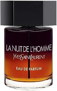 Yves Saint Laurent La Nuit De L'Homme Fragrance Eau de Parfum 100ml