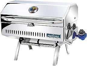 magma newport 2 classic gourmet series gas grill