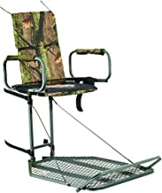 Best ladder for hang on stand Reviews