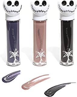 Nightmare Disney The Before Christmas Now & Forever Lip Collection
