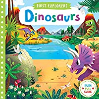 Dinosaurs (First Explorers)