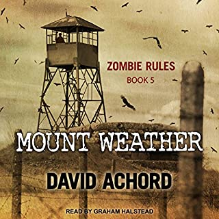 Mount Weather cover art