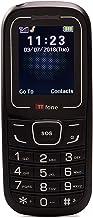 TTfone TT110 Cheap SOS Emergency Mobile Phone - Red