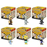 Cuphead Toy Set Cuphead Blind Box Bundle - 6 Pack Cuphead Playset Cuphead Toys Action Figures (Cuphead Party Decorations)