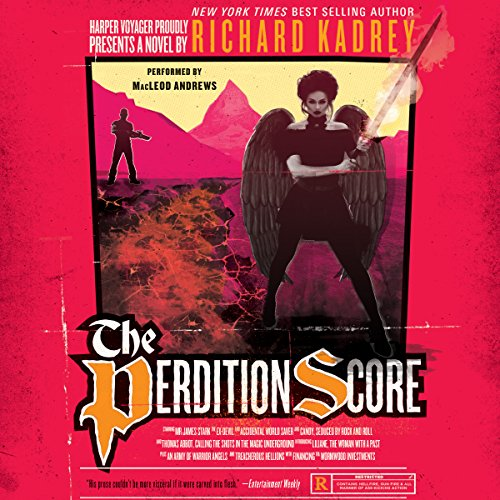 The Perdition Score Titelbild