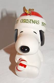 Best ceramic snoopy ornaments Reviews