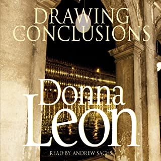 Drawing Conclusions cover art