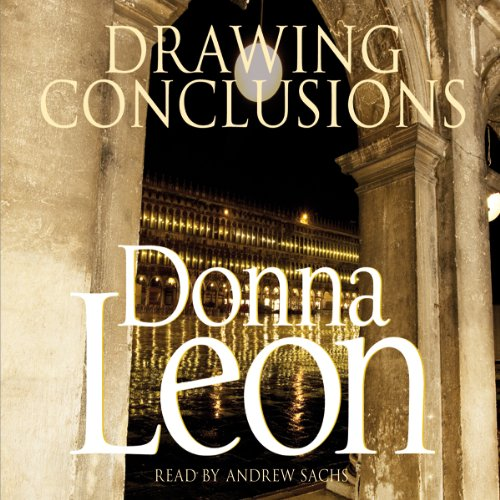 Drawing Conclusions audiobook cover art