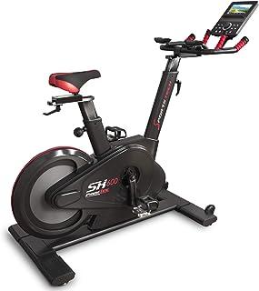 comprar comparacion Sportstech Bicicleta de Elite - Marca de Calidad Alemana - Eventos en Directo & App Multijugador, Sistema de Freno magnéti...