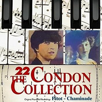 The Condon Collection, Vol. 22: Original Piano Roll Recordings