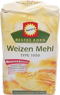 Aurora Weizenmehl Type 1050 1 kg