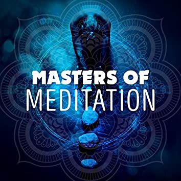 Masters of Meditation