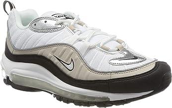 NIKE W Air MAX 98, Zapatillas para Correr para Mujer