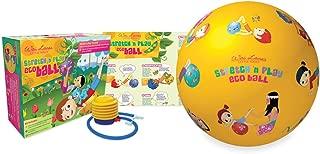 Wai Lana Little Yogis: Stretch n Play Eco Ball Kit