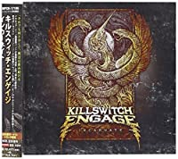 Incarnate by KILLSWITCH ENGAGE (2016-03-11)