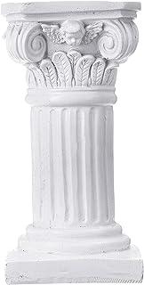 beiyoule Garden Statue Roman Pillar Greek Statues for Home Decor Statue Indoor Outdoor Modern Home Decor Columns for Weddi...